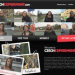 Czech Experiment 암호
