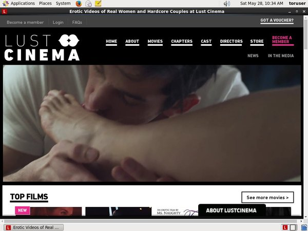 Download Lustcinema