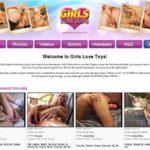 Girls Love Toys Paysite Passwords