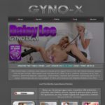 Gyno Clinic Girl