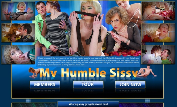 How To Access My Humble Sissy