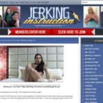 Jerking Instruction Join