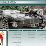 Rubber Eva Website Accounts