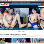 Free French Twinks Movies