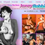 Janey Robbins Free Entry