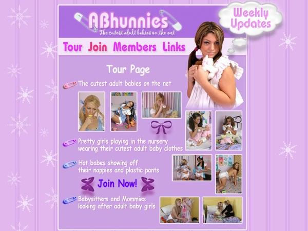 AB Hunnies Billing Form