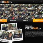 Czechtaxi.com Scenes