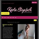 Karlaelizabethcrossdresser.com Member