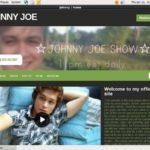 New Johnnyjoe.modelcentro.com Passwords