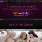 Free Porn Wow Girls