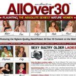 Allover30 Active Password