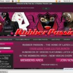 Rubber Passion Hd Free