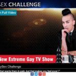 Free Gay Sex Challenge Premium