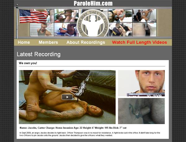 Free Parolehim.com Account Login
