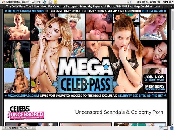 Mega Celeb Pass Free Movies