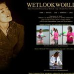 Wetlookworld Crear Cuenta