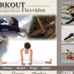 Workout.flexvideo.net With Bank Pay