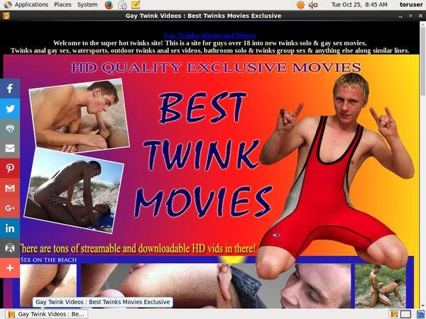 Best Twink Movies Free Download