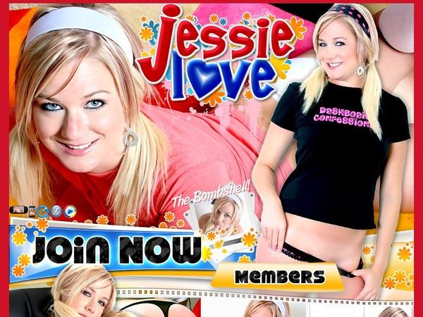 Jessielove.com Tokens