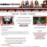 Rubber Rainwear Image