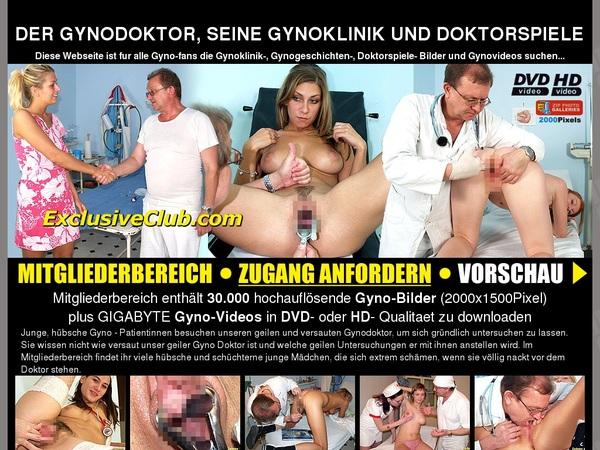 Exclusive Club German Special Deal