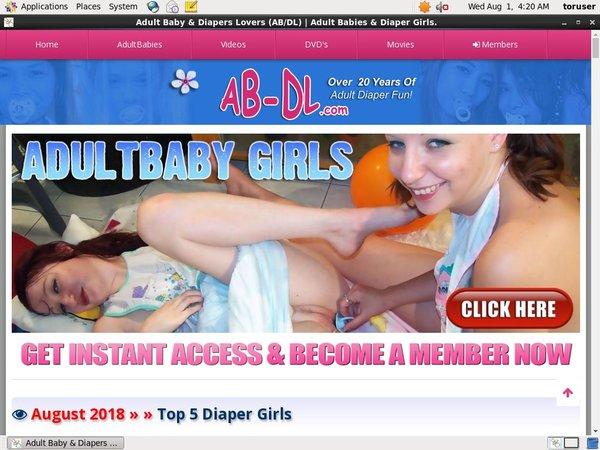 AB/DL Get Discount